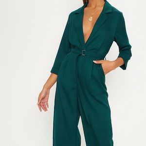 PRETTY LITTLE THING JUMPSUIT - NEVER WORN